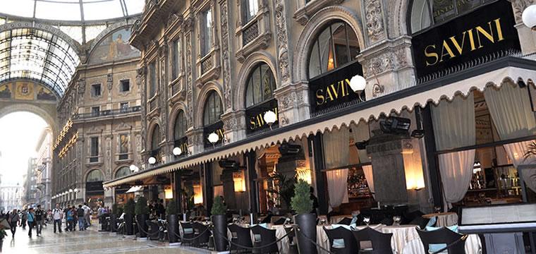 Super Insegne per ristoranti in centro storico ZK52